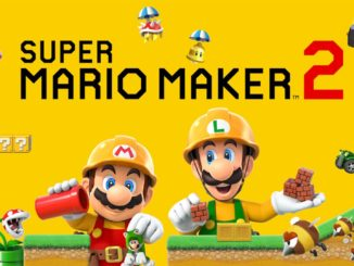 My Way – Super Mario Maker 2 TV Reclame