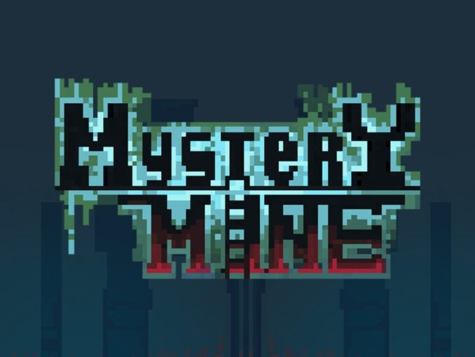 Release - Mystery Mine