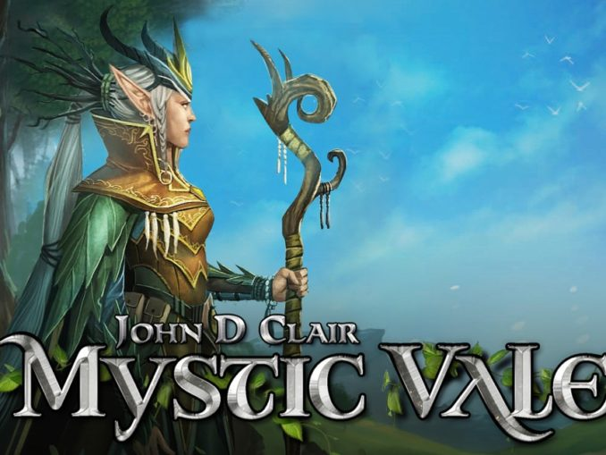 Release - Mystic Vale