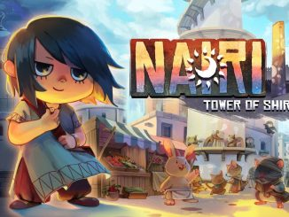 News - Nairi: Tower of Shirin komt