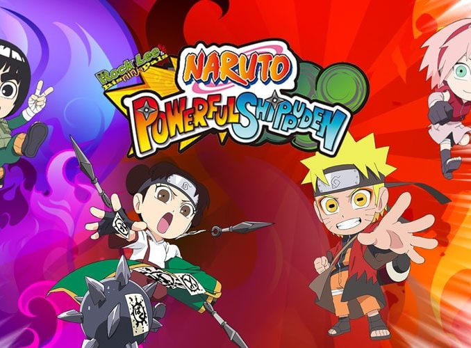 Release - Naruto Shippuden: The New Era