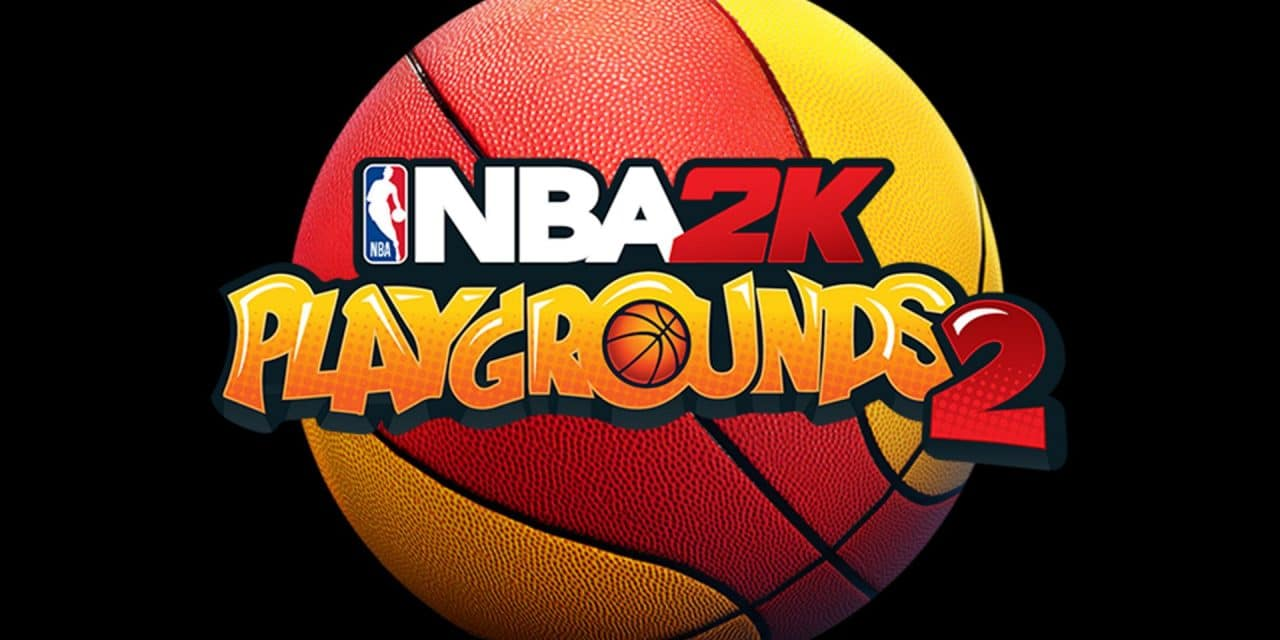 NBA 2K Playgrounds 2 All-Star gratis update beschikbaar