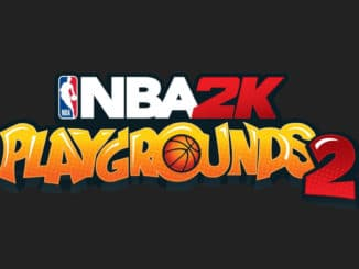 NBA 2K Playgrounds 2 available