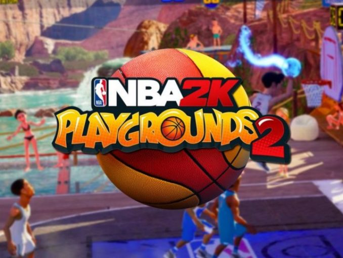 News - NBA 2K Playgrounds 2 – nieuwe content updates