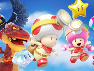 Nieuws - Nederlandse commercial Captain Toad: Treasure Tracker