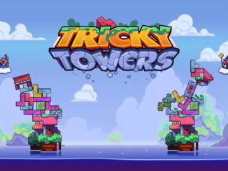 Dutch Tricky Towers is coming