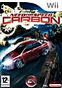 Release - Need For Speed Carbon