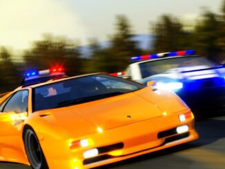 Need For Speed: Hot Pursuit en Theme Park Simulator vermeld bij meer retailers