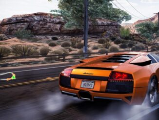 Need For Speed: Hot Pursuit Remastered komt 13 November