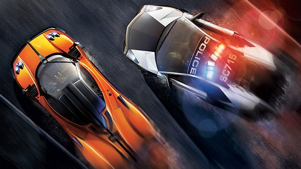 Need For Speed: Hot Pursuit Remastered – Listed and taken down  on Amazon UK