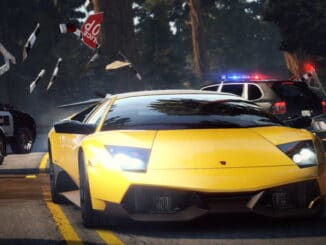 Need For Speed: Hot Pursuit Remastered vermeld in het VK