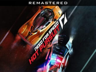 Need For Speed: Hot Pursuit Remastered footage