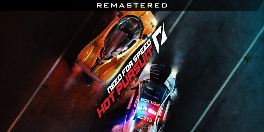 Need For Speed: Hot Pursuit Remasteredfootage