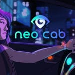 Neo Cab revealed, releasing 2019