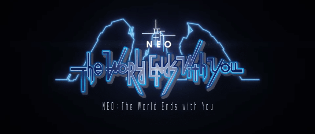 NEO: The World Ends with You komt zomer 2021