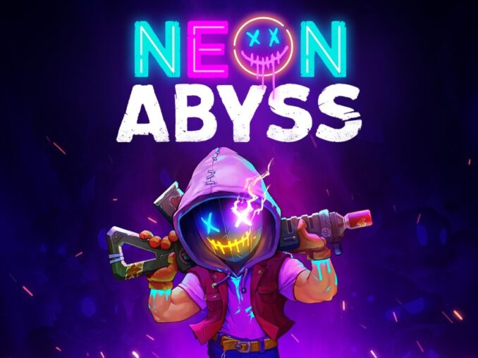 Release - Neon Abyss