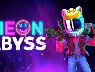Neon Abyss – Launches next year
