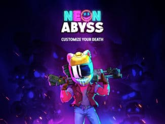 Neon Abyss – New Trailer, re-confirmed launching 2020
