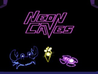 Release - Neon Caves