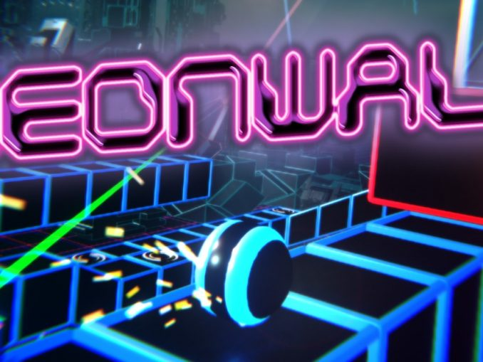 Release - Neonwall