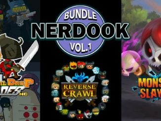 Nerdook Bundle Vol. 1