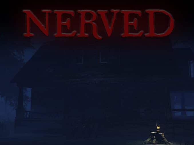 Release - Nerved