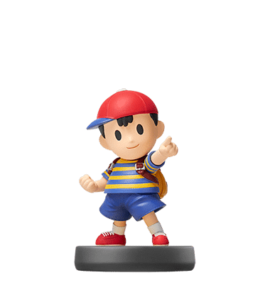 Release - Ness