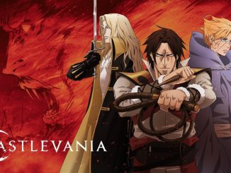 News - Netflix Castlevania renewed