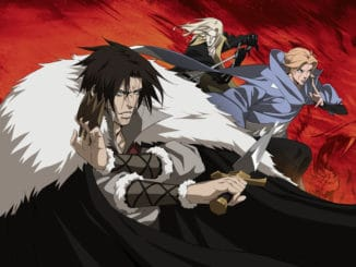 News - Netflix – Castlevania season four