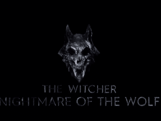 Netflix – Nightmare of the Wolf the Witcher anime film komt in2021