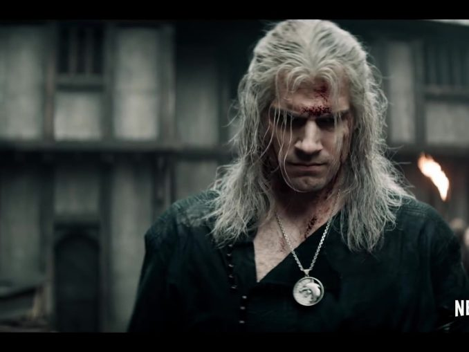 Nieuws - Netflix – The Witcher – Eerste Teaser Trailer