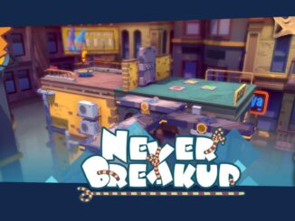 Release - Never Breakup