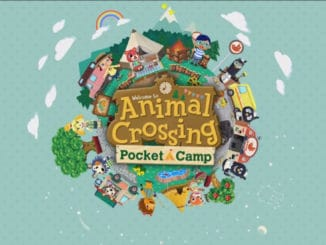 Nieuws - Nieuwe Animal Crossing Pocket Camp trailer onthuld