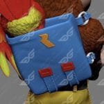 New backpack design of Banjo hinting at a possible revival?
