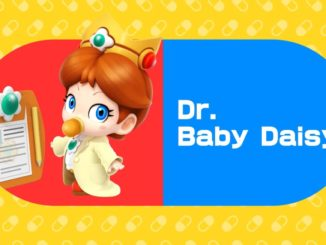 New Dr. Mario World Trailer – New Doctors and Assistants coming