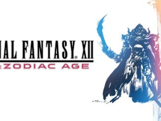 New features Final Fantasy XII: The Zodiac Age revealed