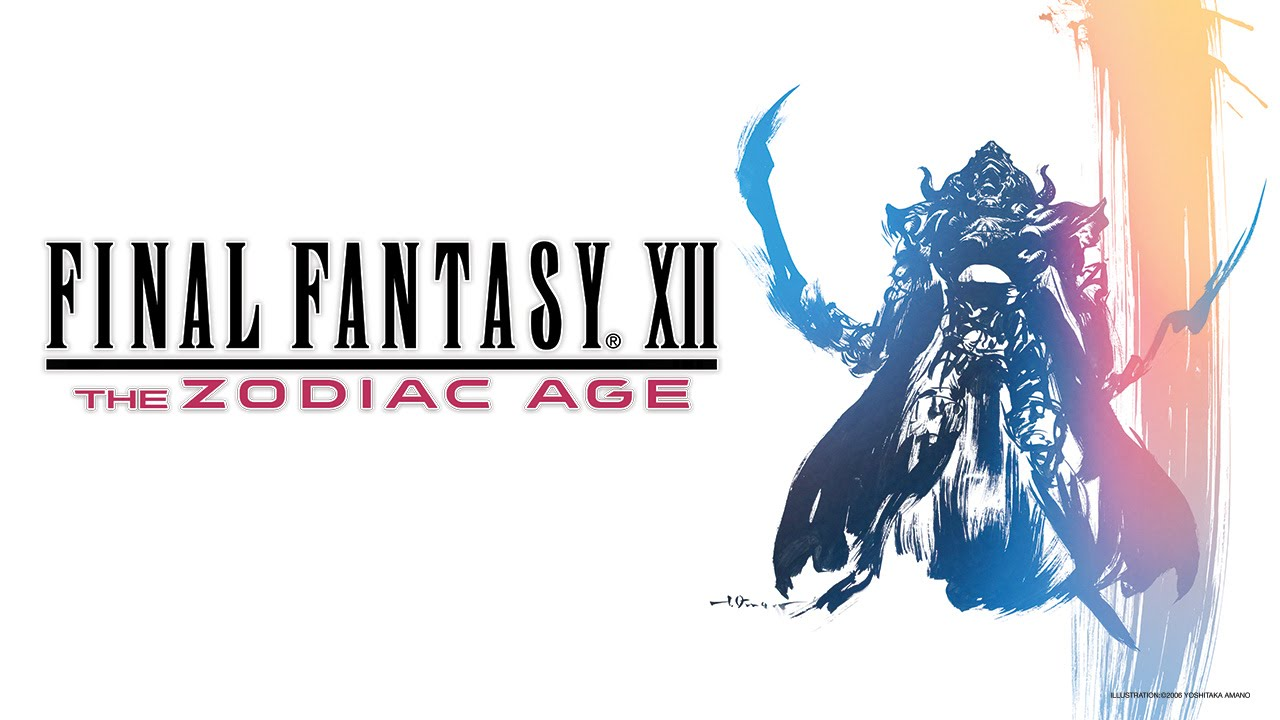 Nieuwe features Final Fantasy XII: The ZodiacAge onthuld