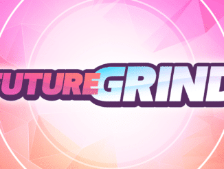 Nieuws - Nieuwe FutureGrind gameplay trailer
