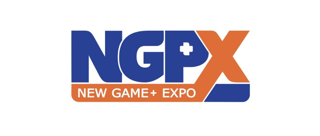 New Game+ Expo – NGPX – 23 juni