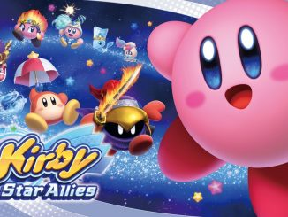 Nieuwe Kirby Star Allies Dream Friends gedatamined