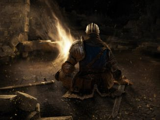 Nieuws - Nieuwe launch trailers Dark Souls Remastered