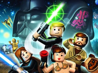 New LEGO Star Wars game in development?