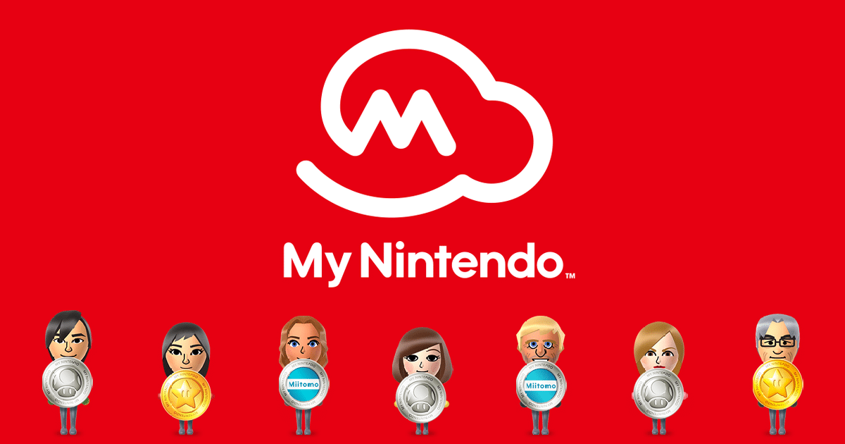 News - Nieuwe My Nintendo Beloningen in Europa