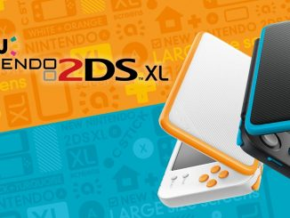 New Nintendo 2DS XL Summer Commercials