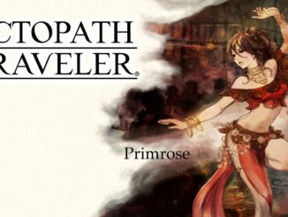 New Octopath Traveler trailer showcases Primrose the Dancer