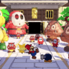 New Paper Mario: The Origami Kingcommercial