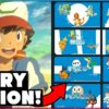 New Pokemon Anime Episodes - Available Online