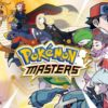 New Pokemon Masters Trailer - Introduces Co-Op and Real Time Battles