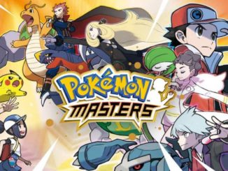 New Pokemon Masters Trailer – Introduces Co-Op and Real Time Battles