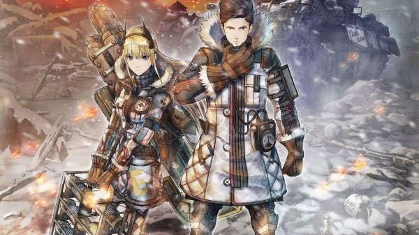 Nieuwe prologue trailer voor Valkyria Chronicles 4